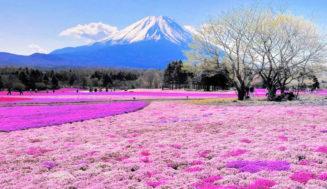 10 αληθινά πολύχρωμα μέρη του πλανήτη