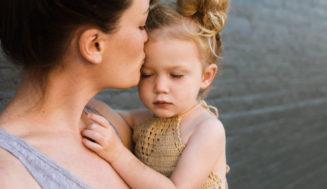 5+1 μυστικά των μαμάδων με ευγενικά παιδιά
