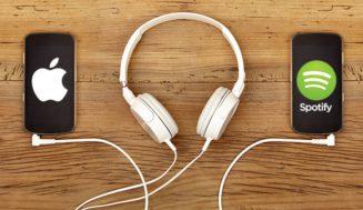 Spotify ή Apple Music; Ποια υπηρεσία streaming μουσικής να διαλέξεις;