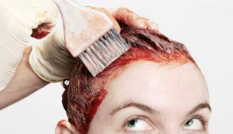3 πανεύκολοι τρόποι να αφαιρέσεις τη βαφή μαλλιών από το δέρμα σου